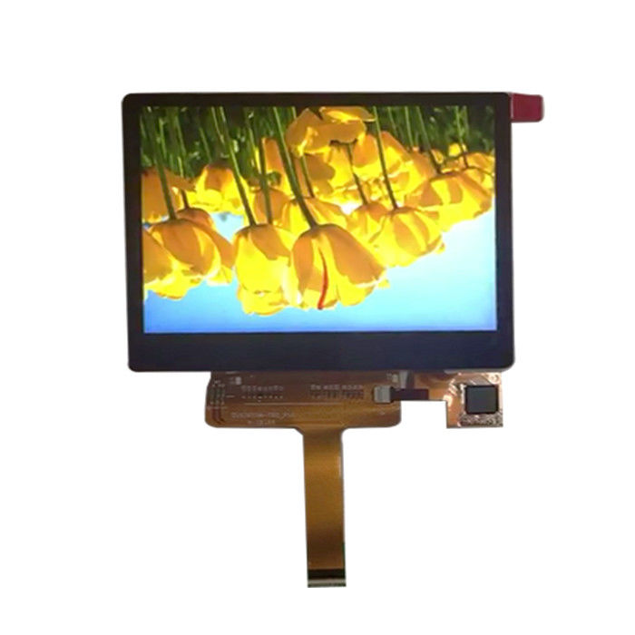 3.6 Inch Car LCD Monitor HD Digital Screen Display LCD For Driving Recorder